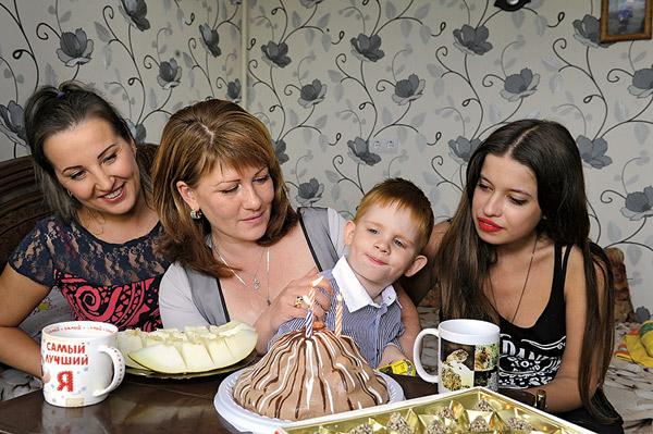 День рождение Жени Пугачева. Фото: starhit.ru