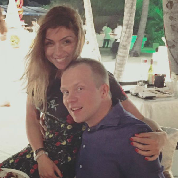 DJ Грув и Дениза Вартпатрикова
