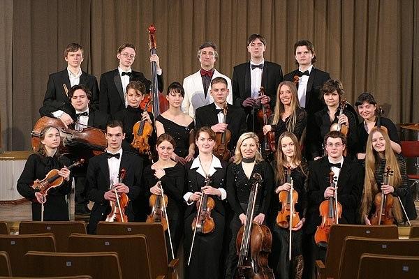 Российский национальный оркестр. Фото: www.concert-star.ru