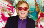 """This CD cover image released by Island Records shows """"Wonderful Crazy Night,"""" by Elton John. (Island via AP)"""