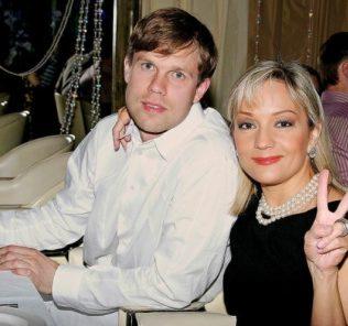 Актриса Ксения Раппопорт тайно вышла замуж