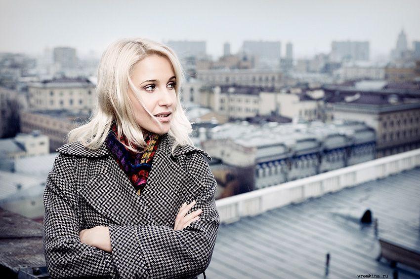 Юлия Ковальчук мучается из-за детей