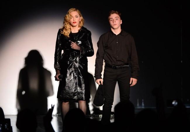 Мадонна. Фото: www.vladtime.ru