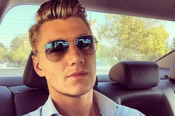 Алексей Воробьев. Фото: instagram.com