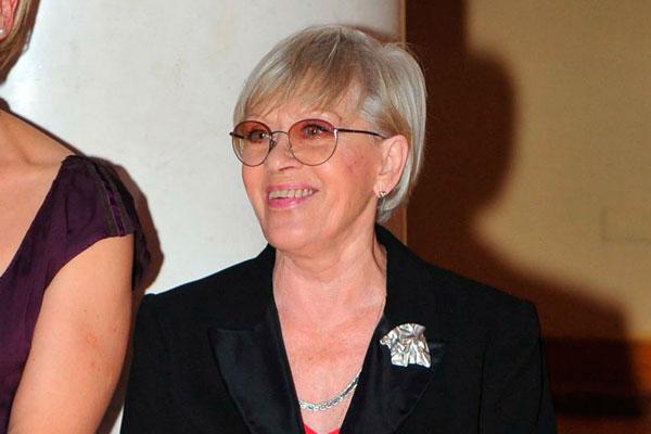 Алиса Фрейндлих. Фото: GLOBAL LOOK press