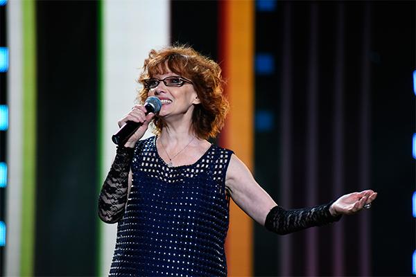 Ольга Зарубина. Фото: www.dni.ru