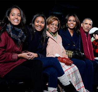 Фото дочери Обамы с Райаном Рейнольдсом произвело фурор
