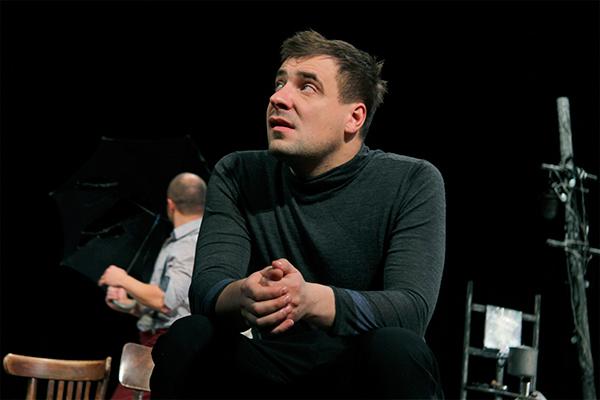 Евгений Цыганов. Фото: www.dni.ru