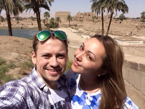 Невеста Андрей Гайдуляна бросила актера, победившего рак