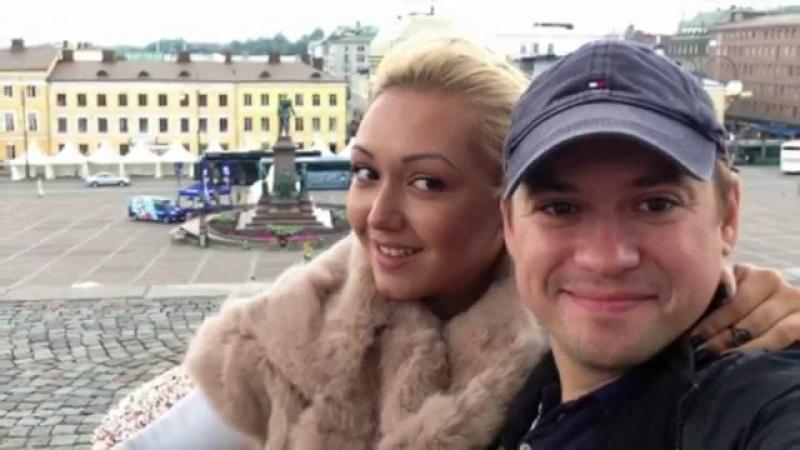 Андрей Гайдулян и Диана Очилова. Фото: rusevik.ru