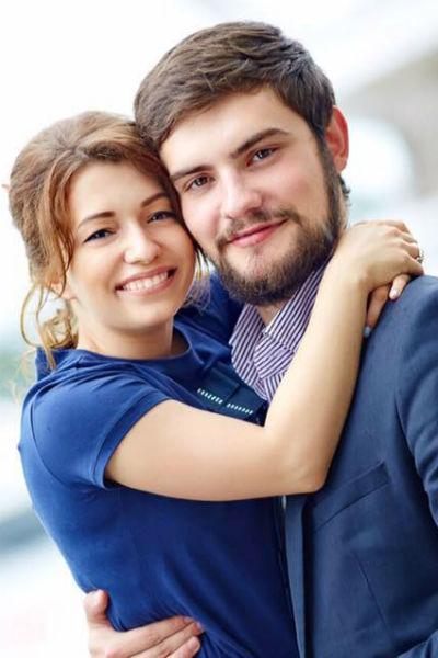 Дочь Розы Сябитовой с мужем. Фото: 24smi.org