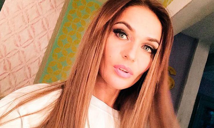 Алёна Водонаева собирается сбежать от любовника