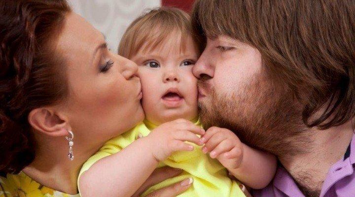 Как родители приняли сына Эвелины Блёданс