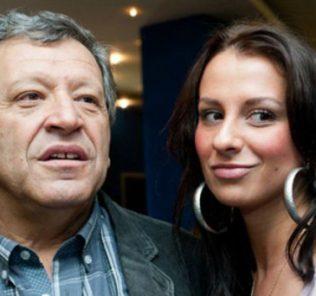 Борис Грачевский отказался от свадьбы своей бывшей жены