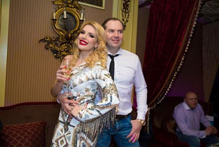 Катя Гусева и Сергей Жорин. Фото: ura.ru