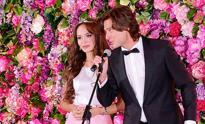 Прохор Шаляпин репетирует свадьбу