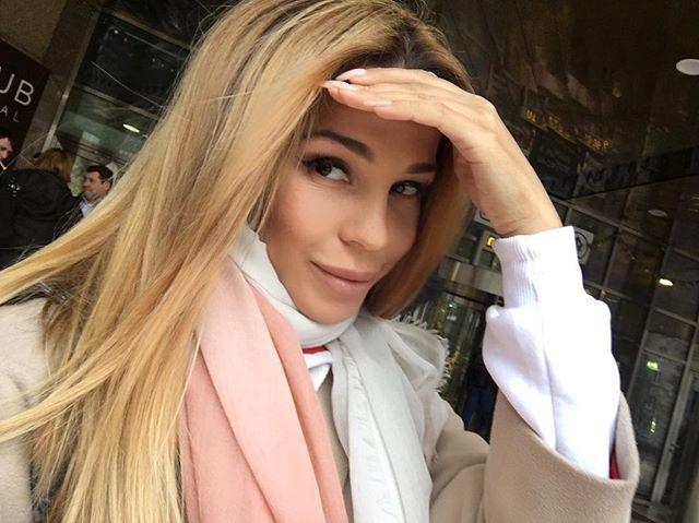 Звезда «Дома 2» Екатерина Колисниченко сделала пластическую операцию
