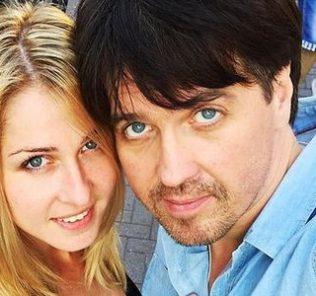 Любовница актера Дениса Матросова готовится к рождению сына