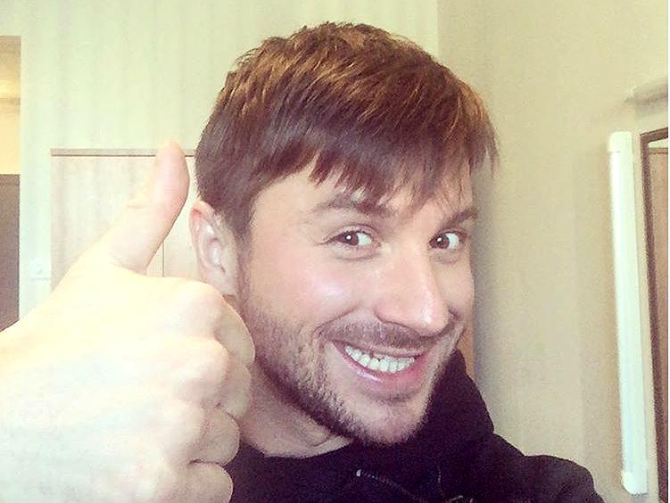 Сергей Лазавер в Орле Фото: Instagram
