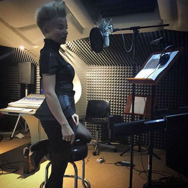 Юлия перенесла операцию в 2012 году. Фото: «Инстаграм»