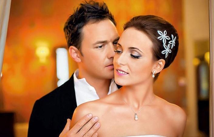 Анна Снаткина и Виктор Васильев. Фото: www.martu.ru