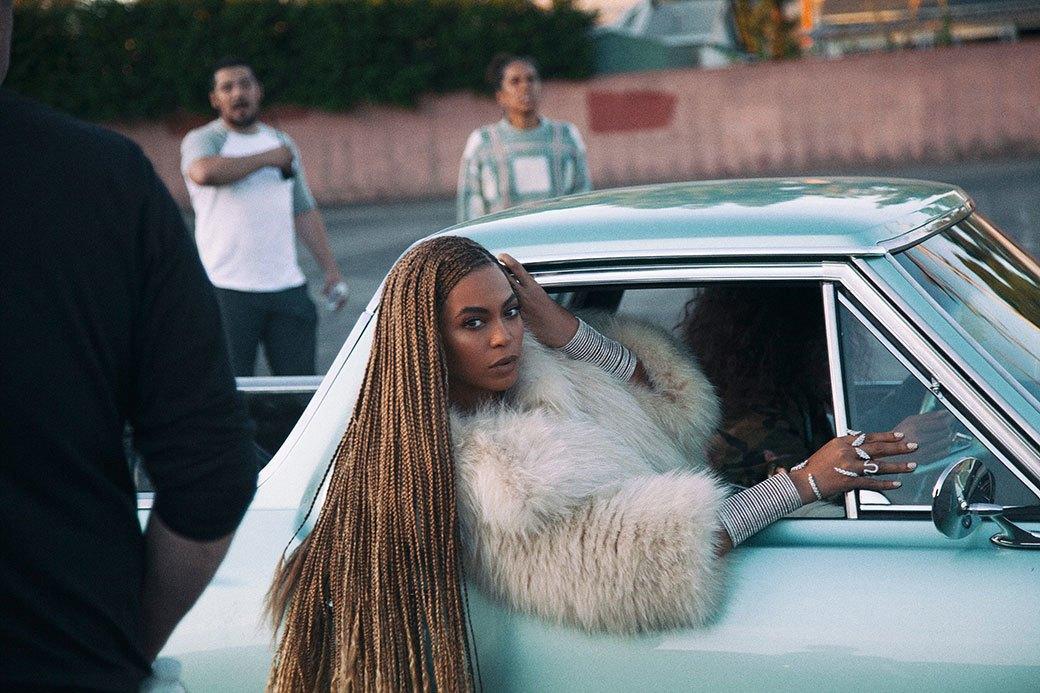 Бейонсе выпустила скандальный альбом Lemonade и спела про измену Джей-Зи