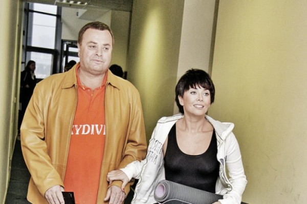 Родители Жанны Фриске. Фото: neelov.ru