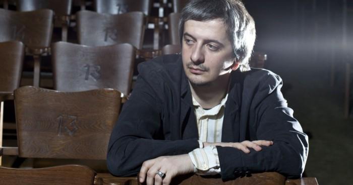 Константин Богомолов. Фото: kupibilet-24.ru