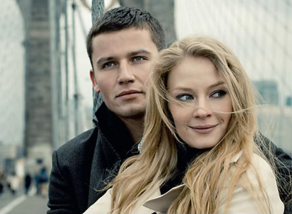 Светлана Ходченкова и Георгий Петришин. Фото: yp.fedpress.ru