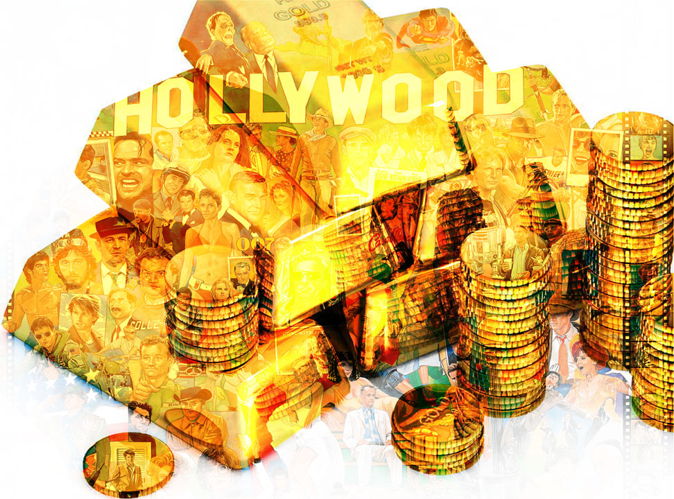Одними гонорарами сыт не будешь: частный бизнес мировых и отечественных знаменитостей