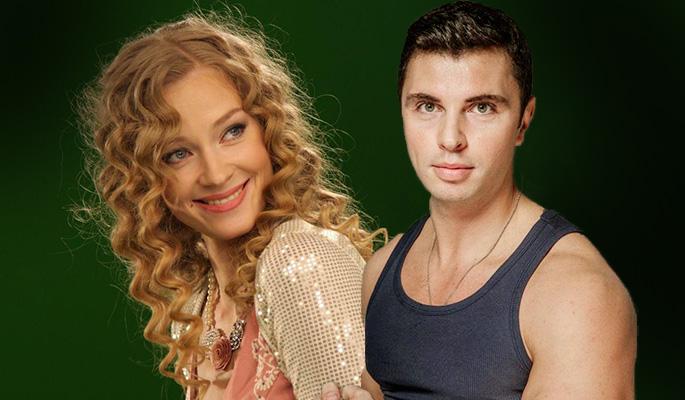Светлана Ходченкова и Дмитрий Малашенко. Фото: social.dni.ru