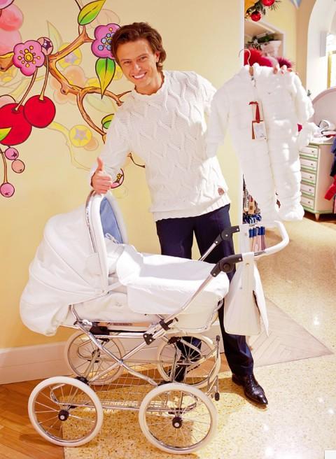 Прохор Шаляпин. Фото: www.rostov.kp.ru