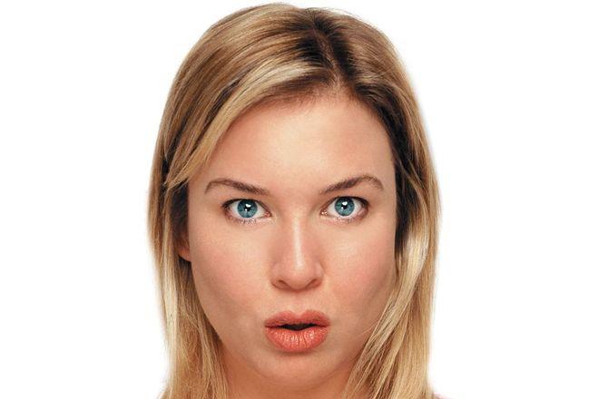 Рене Зеллвегер шокировала лицом после очередной пластики