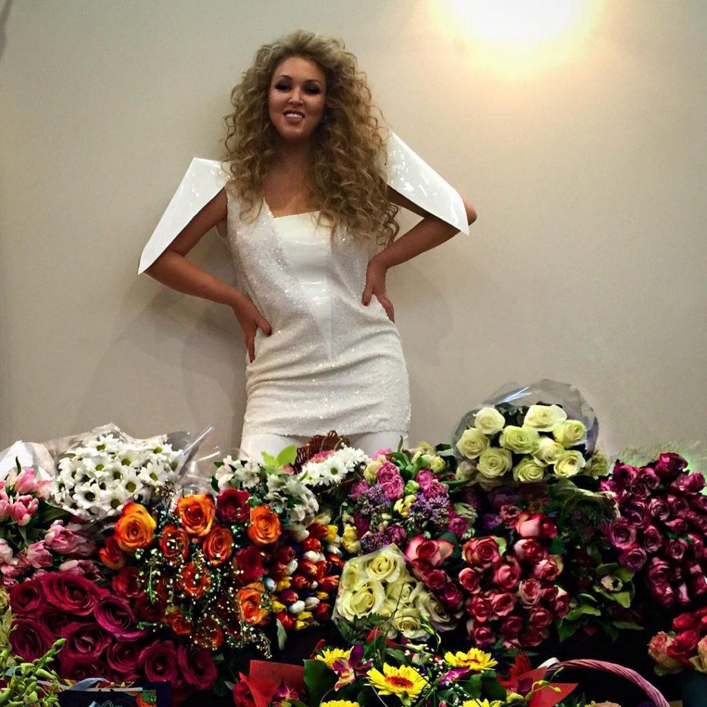 Ирина Дубцова пожелала мошенникам с удовольствием потратить ее деньги Фото: Инстаграм