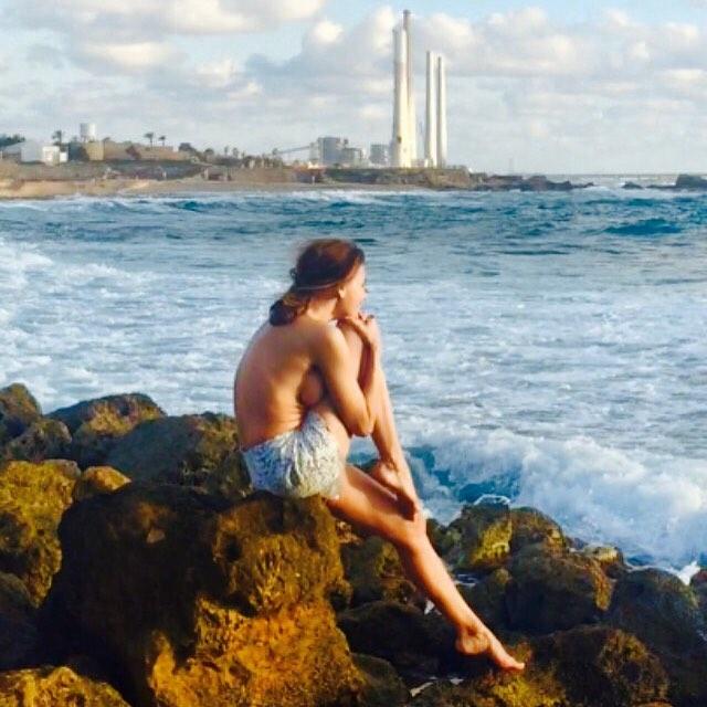 Любовь Толкалина похвасталась стройной фигурой Фото: Инстаграм