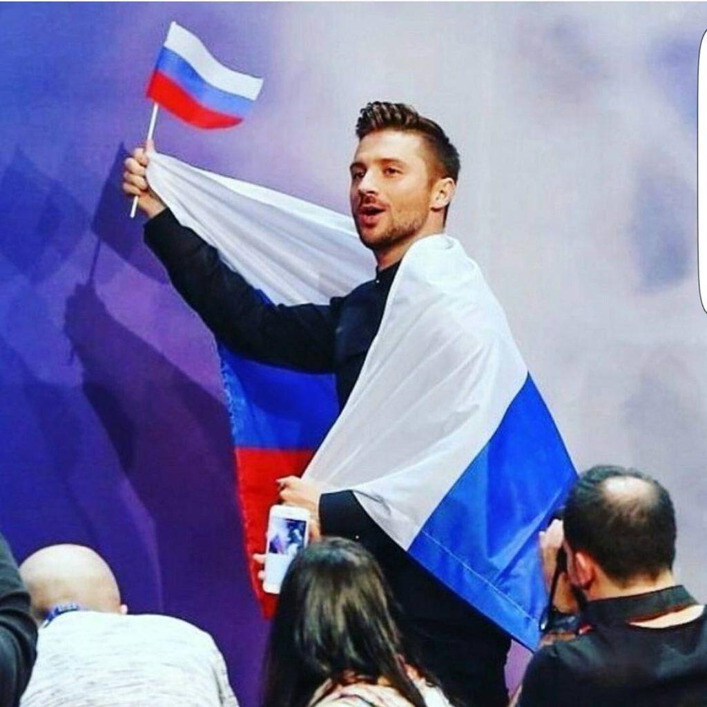 Сергей Шнуров ответил на предложение поехать на «Евровидение-2017»