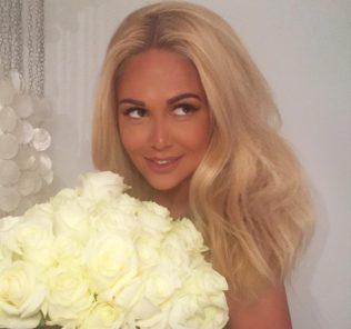 Виктория Лопырева рассказала о свидании с Аль Пачино