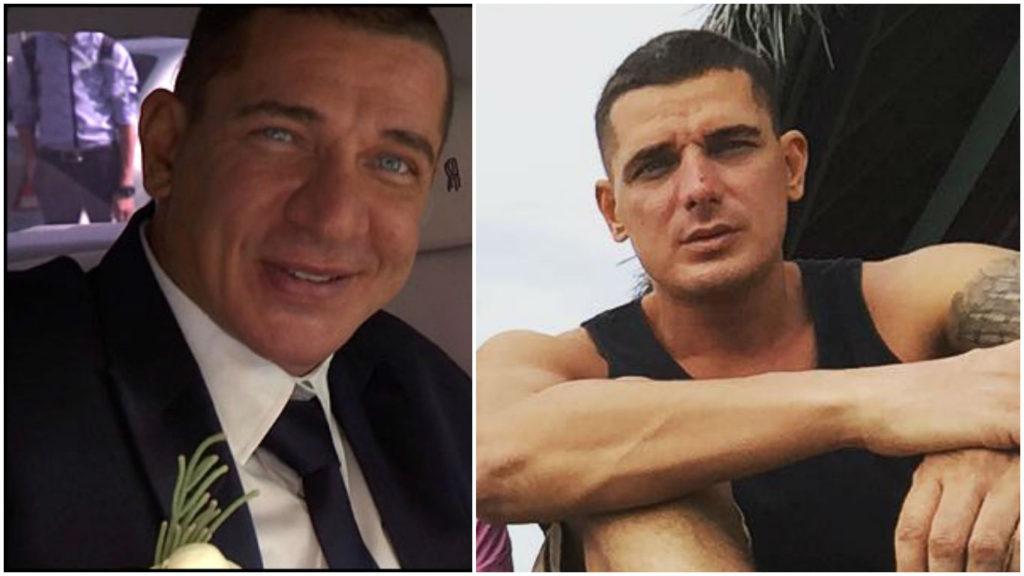 Поклонники Бородиной сравнили фото мужа теледивы до и после пластики Фото: Инстаграм