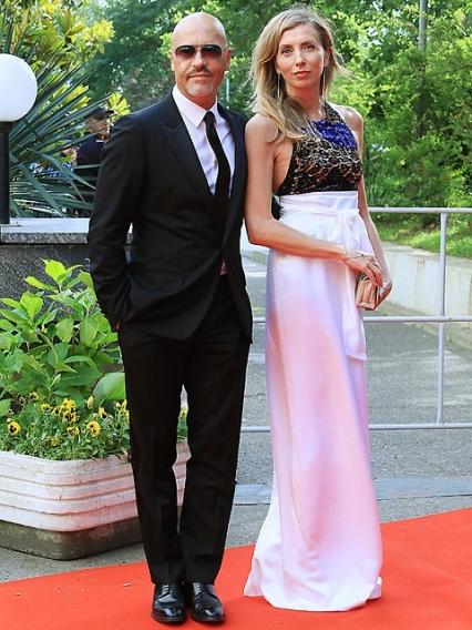 Звездное семейство Бондарчуков сделало официальное заявление о разводе Фото: HELLO!