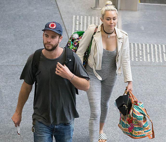 Лиам Хемсворт назвал настоящие причины расставания с Майли Сайрус