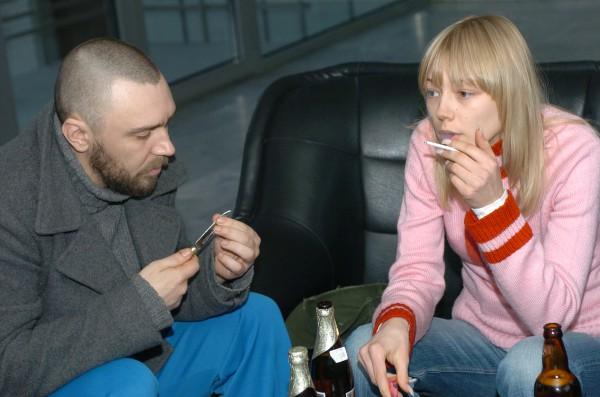Российский певец ушел от жены к 14-летней актрисе Фото: ivona.bigmir.net