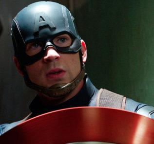 Супергерой Капитан Америка оказался агентом террористической организации