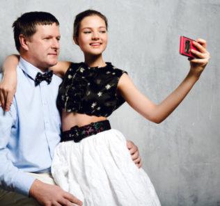 Евгений Кафельников похудел на 10 кг благодаря дочери