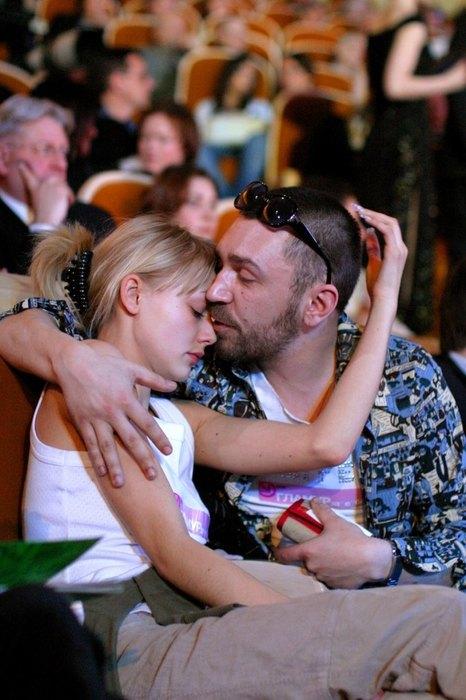 Оксана Акиньшина считает, что расставание со Шнуром пошло ей на пользу Фото: Антенна