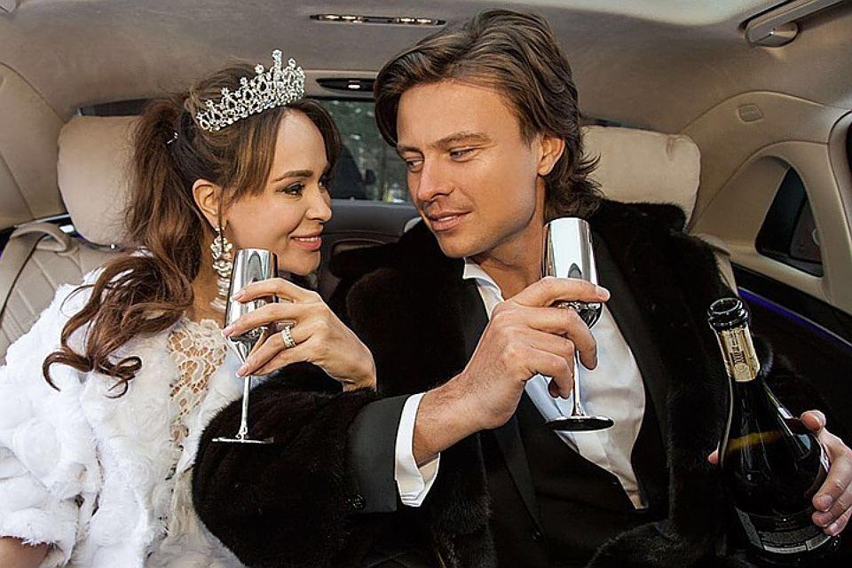 Шаляпин и Калашникова потеряли миллионы после отмены свадьбы