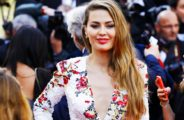 Виктория Боня нарушила дресс-код кинофестиваля Фото: GLOBAL LOOK PRESS