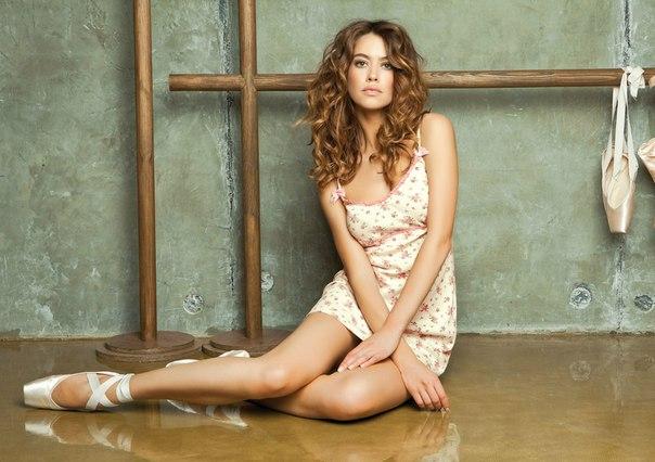 Наталья Ткалина работает моделью с 17 лет Фото: Инстаграм