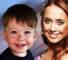 Трехлетний сын Фриске получил больше 20 миллионов