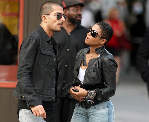 Пара начала встречаться летом 2010 года и всерьез намерена стать родителями Фото: bet.com