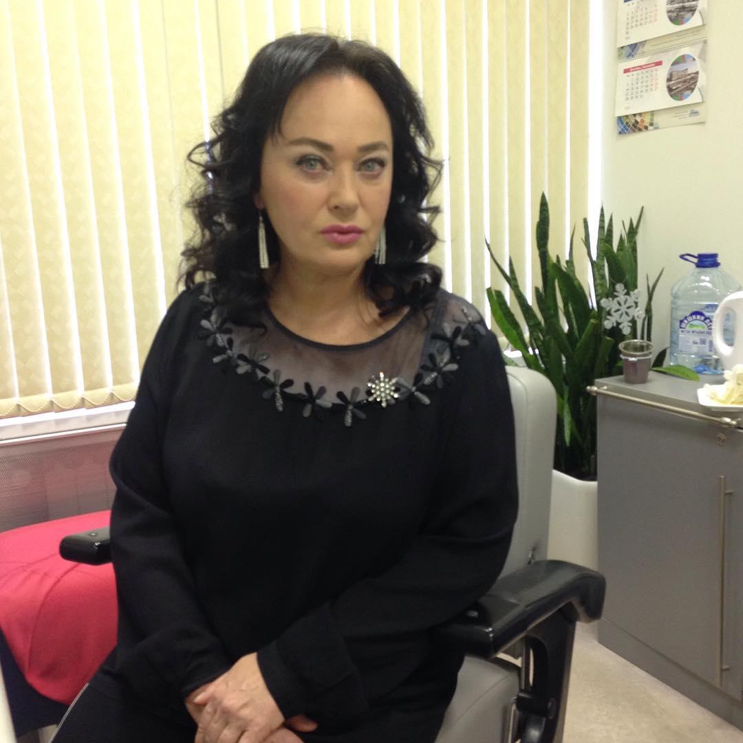 Лариса Гузеева перессорилась с участниками программы «Давай поженимся»